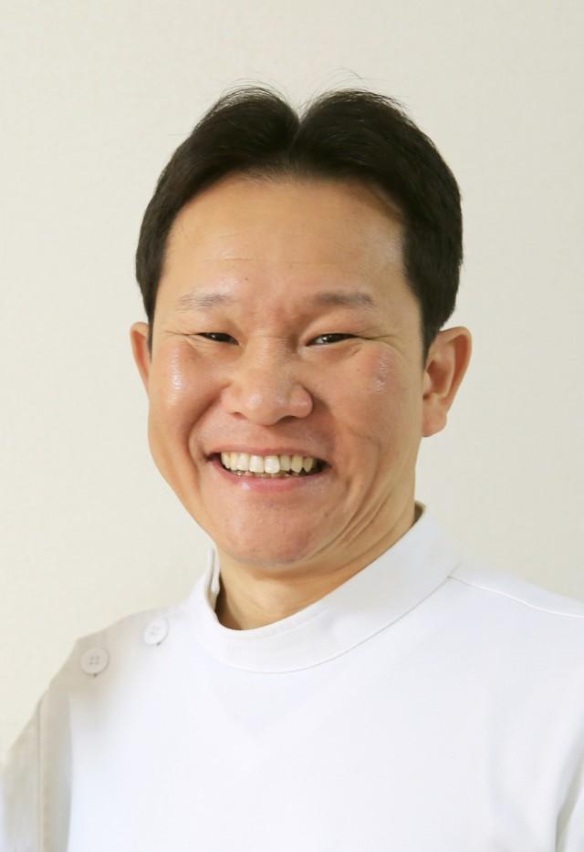 院長 西山 功一 (にしやま こういち)